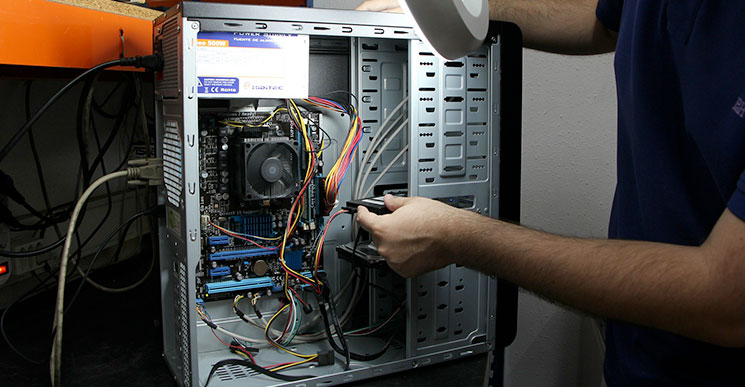 Computer Repair Colchester 07931 775900